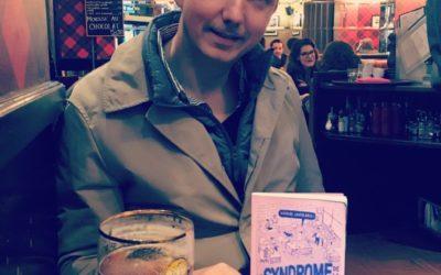 Livre « Le syndrome de la chouquette » – Interview Nicolas Santolaria