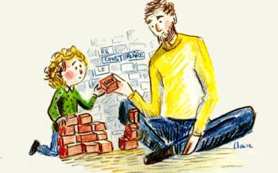 Association « L'Etape » – Aide aux enfants de parents divorcés : rétablir le lien