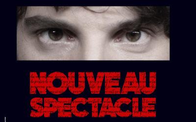 """""""Nouveau Spectacle"""" de Gaspard Proust à la Comédie des Champs-Elysées"""