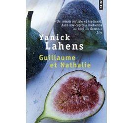 """""""Guillaume et Nathalie"""" de Yannick Lahens pour l'association Valentin Haüy"""