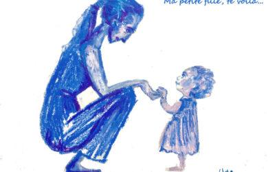 Sofia : jamais sans ma fille…chapitre 2/3