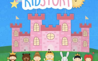 KIDSTORY : Les meilleurs contes pour enfants