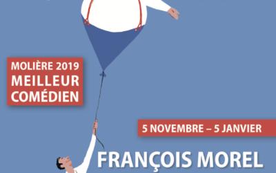 """""""J'ai des doutes"""" à la Scala Paris jusqu'au 5 janvier 2020"""