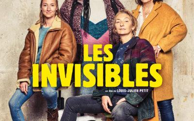 L'empreinte indélébile des Invisibles