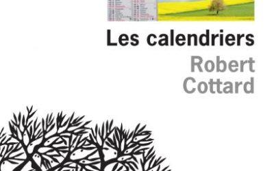 """""""Les calendriers"""" de Robert Cottard pour l'association Valentin Haüy"""