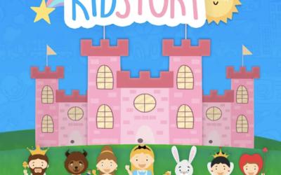 KIDSTORY : Les meilleurs contes du monde pour enfants