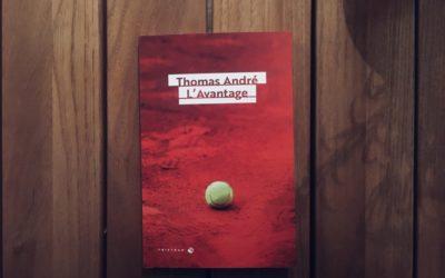 """Chronique """"LE LIREZ-VOUS"""" ? L'Avantage"""
